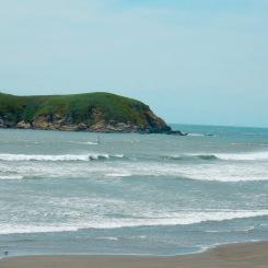 Hwy 101, OR coastline
