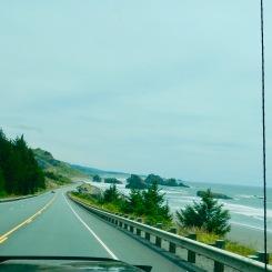 Hwy 101, Oregon coast