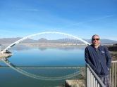 Roosevelt Lake Bridge