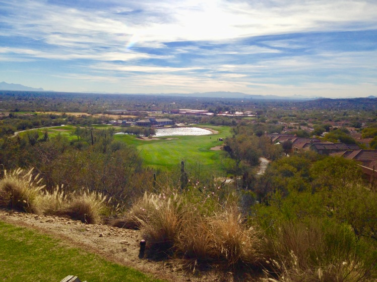 Arizona National Golf Club, Tucson
