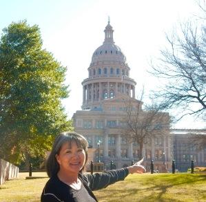 Texas State Capital, Austin, TX