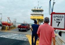 Galveston Ferry