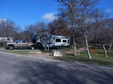 South Llano S.P.
