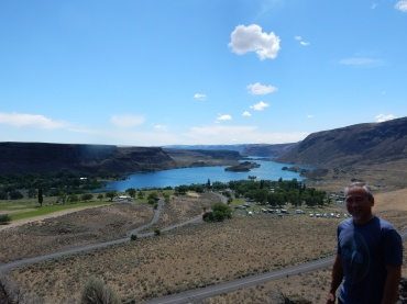 Sun Lake C.G.