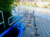Centennial Waterfront Park (kayak launch), Twin Falls, Idaho