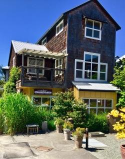 Boatyard Inn, Langley