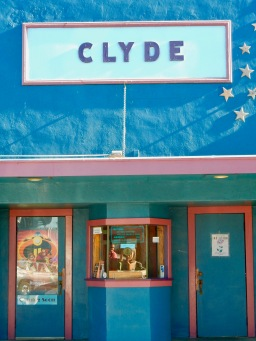 Clyde Theater, Langley, WA