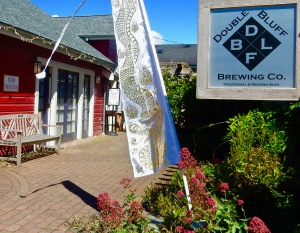 Fairtrade and Double Bluff Brewing