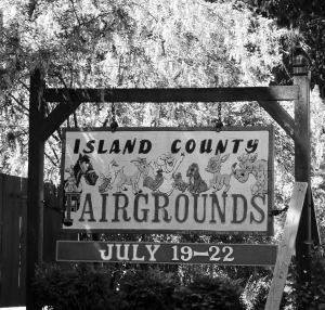 Island County Fairgrounds