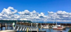 Langley Harbor, WA
