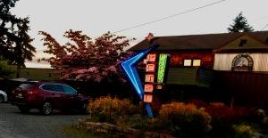 Langley Motel, Langley WA