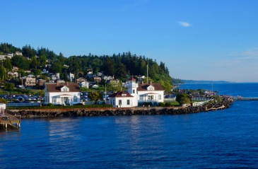 Mukilteo Lighthouse Beach Park