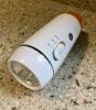 RV outlet flashlight