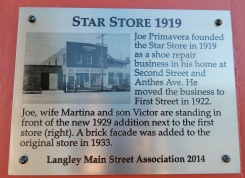 History of Star Store