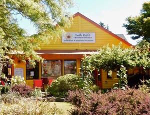 Sweet Mona's Chocolate Shop