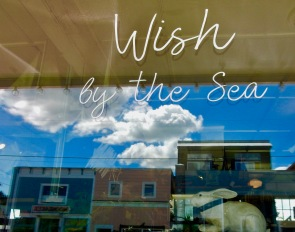 Wish By the Sea, Langley